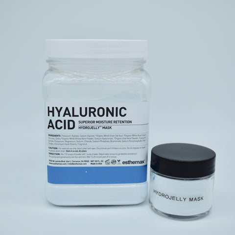HydroJelly Mask Hyaluronic Acid