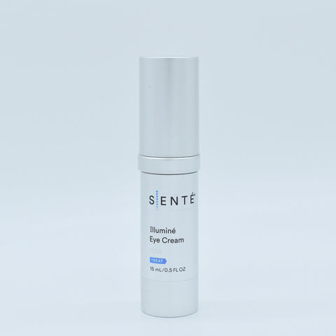 Senté Illuminé Eye Cream .5 oz
