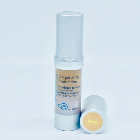 Oxygenetix Oxygenating Foundation Honey .5 oz