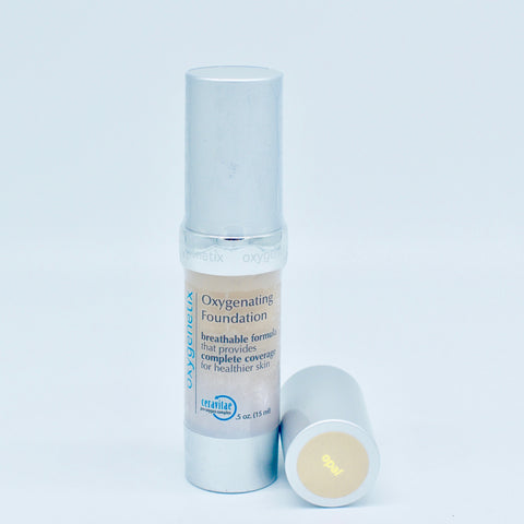 Oxygenetix Oxygenating Foundation Opal .5 oz