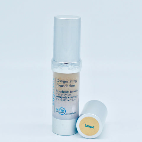 Oxygenetix Oxygenating Foundation Taupe .5 oz