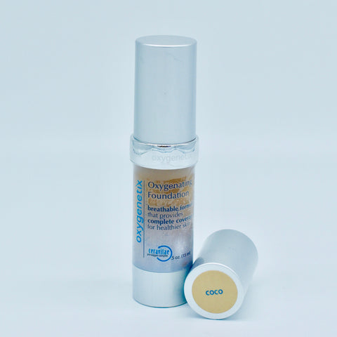 Oxygenetix Oxygenating Foundation Coco .5 oz