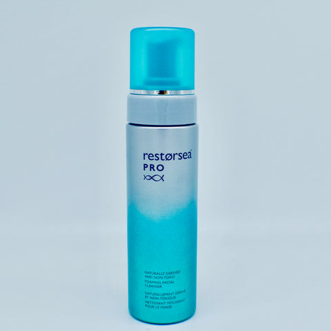 Restorsea Pro Foaming Facial Cleanser 6.7 oz