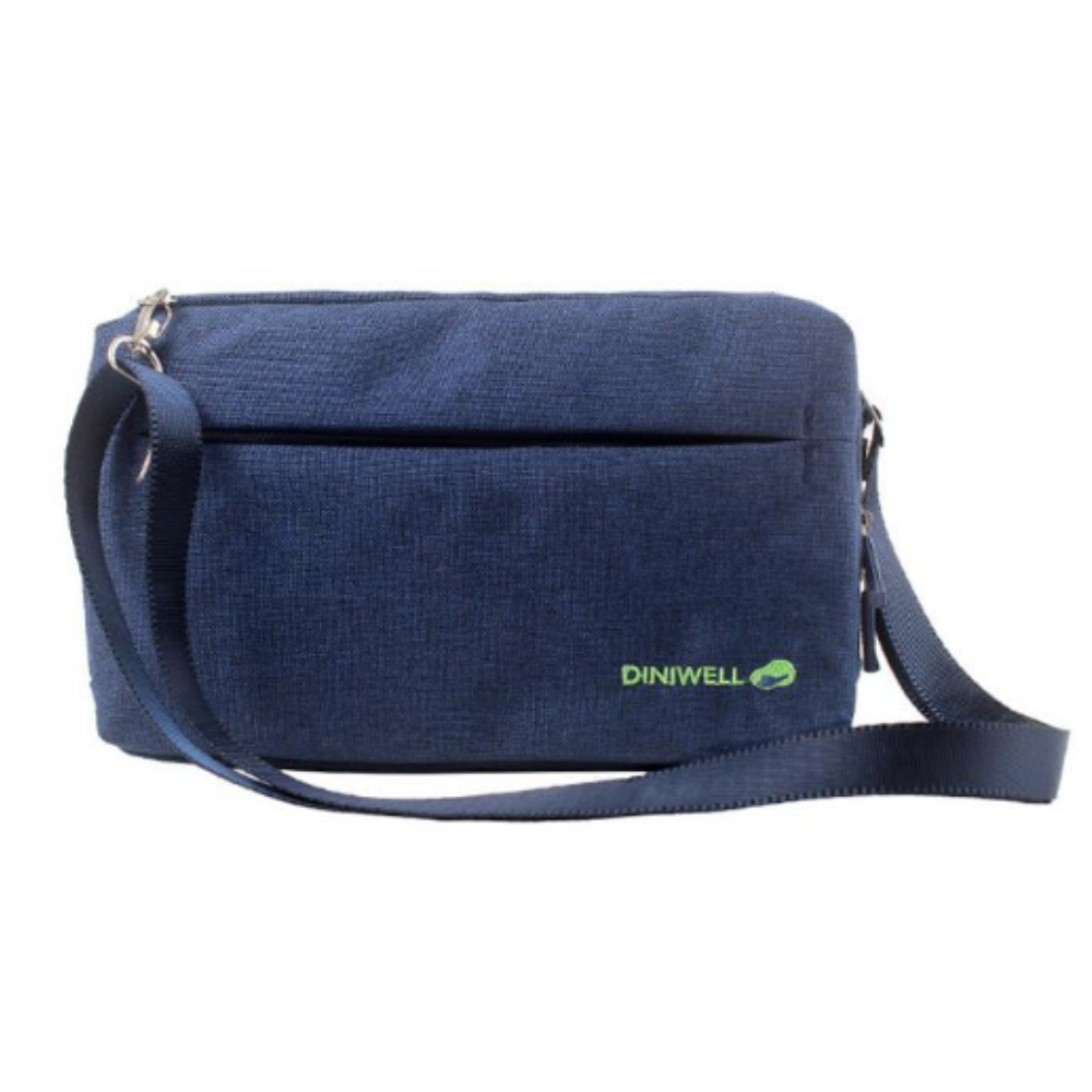 Ultimate Travel Satchel