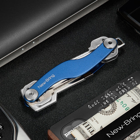 Image of Smart Key ring organizer!