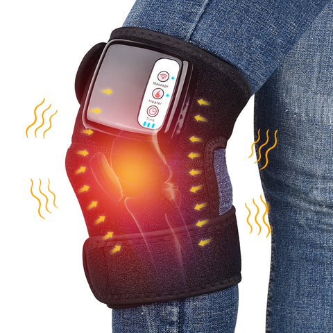 Heated Knee Massager