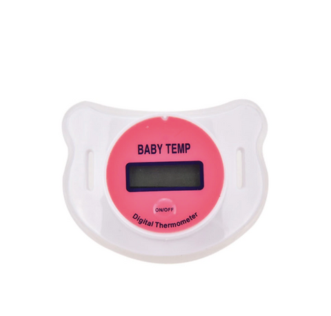 Image of BABYLIFE - pacifier / nipple thermometer