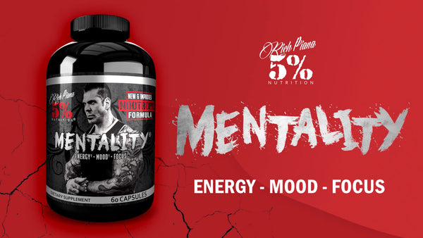 Mentality - Energy Focus Memory Product Explainer
