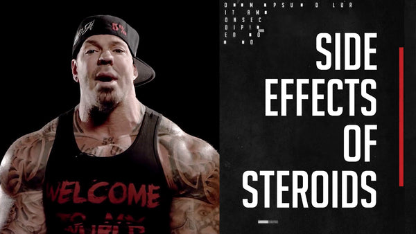 What Are The Side Effects of Steroids
