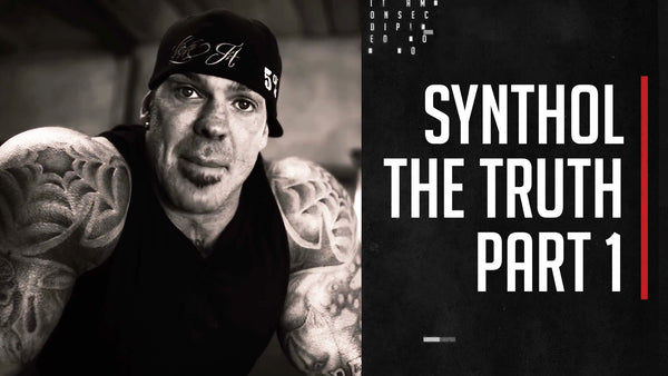 The Truth About Synthol Part 1