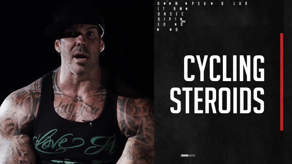Cycling Steroids