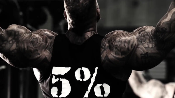 Rich Piana: We Are All In This Together!