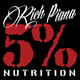Rich Piana 5% Nutrition