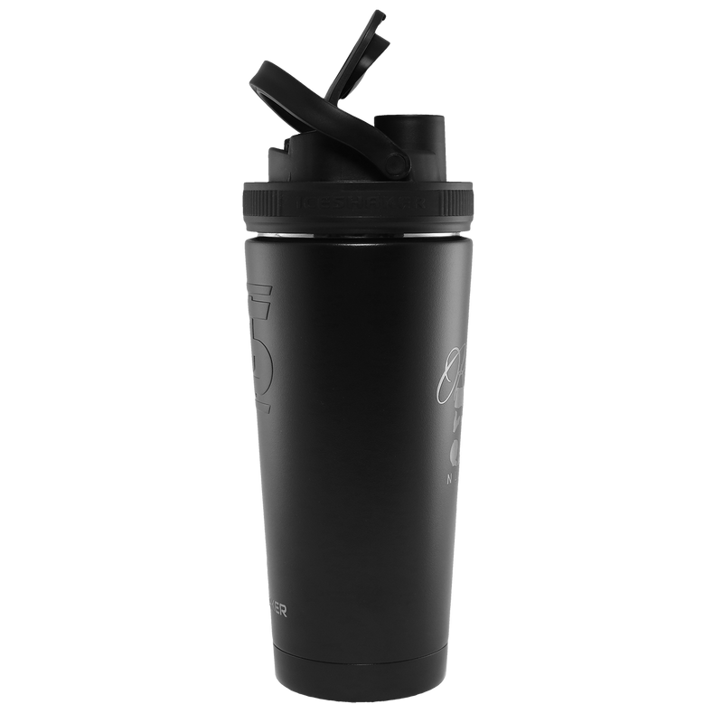 26oz Vacuum-Insulated Ice Shaker Cup