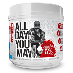 All Day You May BCAA Recovery Drink