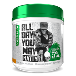 All Day You May Natty Ratio BCAA Recovery Drink
