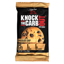 "Knock The Carb Out ""KTCO"" Keto Cookie (intl)"
