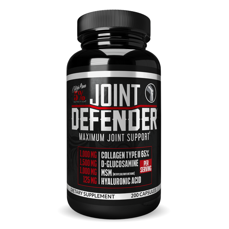 Joint Defender Maximum Joint Support (Capsules)