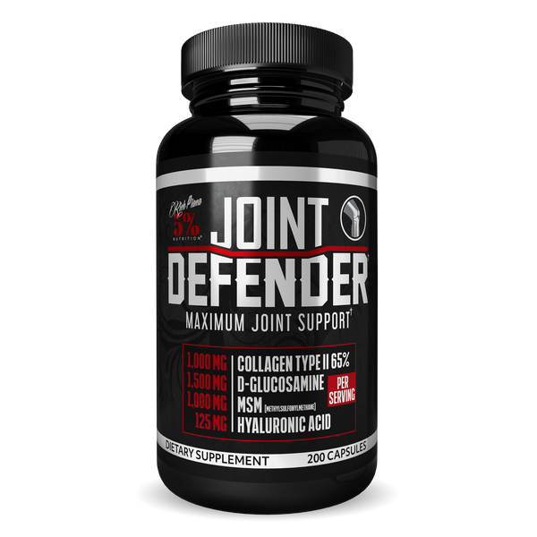 Joint Defender Maximum Joint Support (Capsules)(intl)