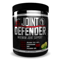 Joint Defender Maximum Joint Support