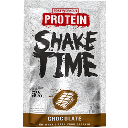 Shake Time No Whey Real Food Protein (Sample)