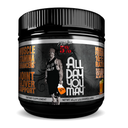 All Day You May 10:1:1 BCAA Recovery Drink (intl)