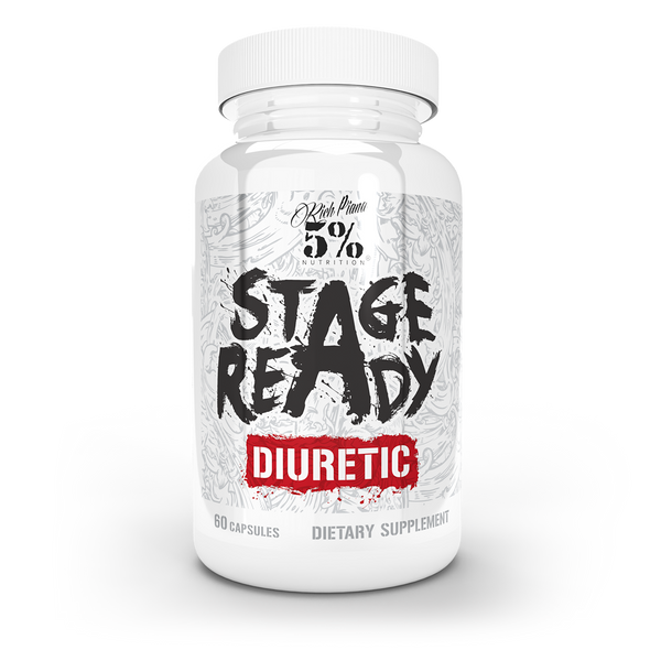Stage Ready Diuretic