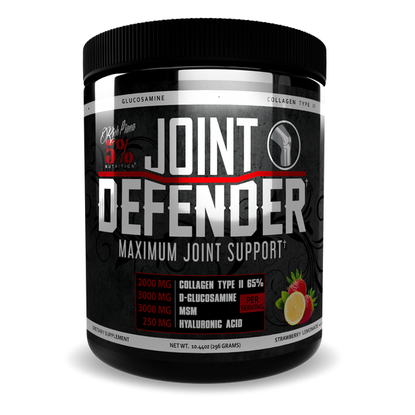 Joint Defender Maximum Joint Support (intl)