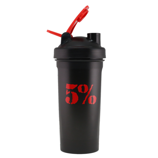 20 oz Shaker Cup with Flip Top