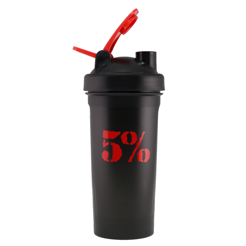 20oz Shaker Cup with Flip Top (intl)
