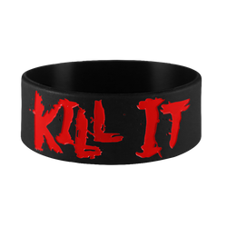 Love It Kill It Wristband (intl)