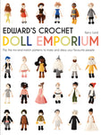 Edwards Doll Emporium Book by Kerry Lord