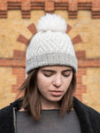 Cobblestone Hat from TOFT