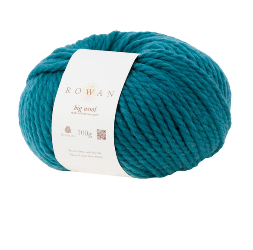 Rowan Big Wool Super Chunky