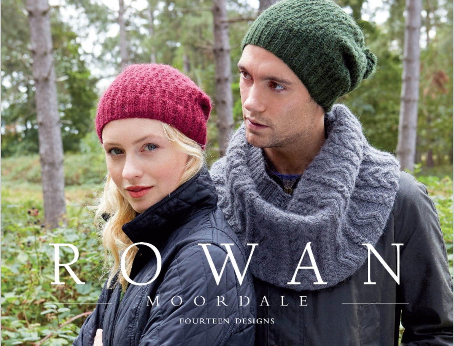 Rowan Moordale Collection by Martin Storey