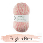 WYS Signature 4Ply - Florist Collection ENGLISH ROSE 806