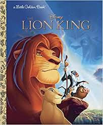 The Lion King (LGB)