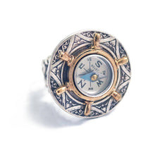 Compass Ring