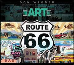 The Art of Route 66