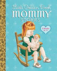 Mommy Stories (LGB)