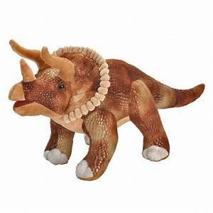 Dinosauria II Triceratops 3