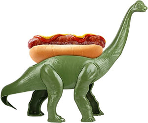 Weeniesaurus Hot Dog Holder