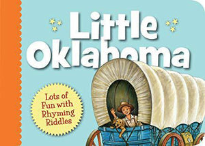 Little Oklahoma, TulsaRama Book, BB