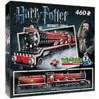 Harry Potter Hogwarts Express Puzzle