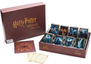 Ultimate Harry Potter Movie Quiz Game