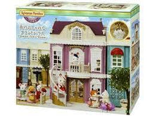 Calico Critters Elegant Town Manor
