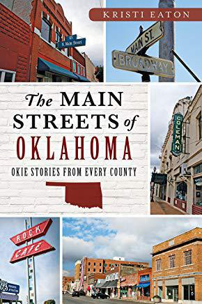 The Main Streets of Oklahoma
