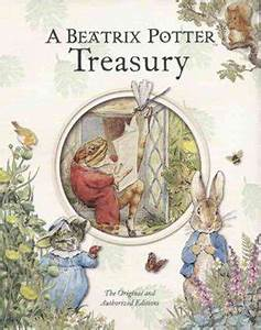 Beatrix Potter Treasury