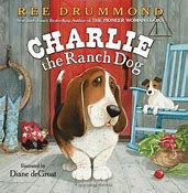 Charlie the Ranch Dog, TulsaRama Book, HC