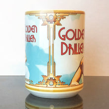 Golden Driller Mug